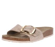 Sandale 'Madrid' puder
