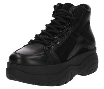 Sneaker '909500E6L' schwarz