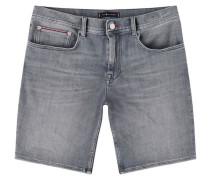 Shorts 'Brooklyn' grey denim