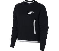 Sweater schwarz / weiß