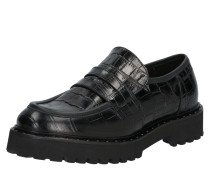 Loafer schwarz