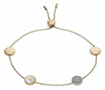 Armband 'egs2348710' gold / silber