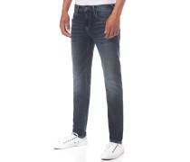 Jeans 'Hatch' dunkelblau