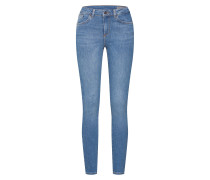 Jeans 'Teresa' blue denim