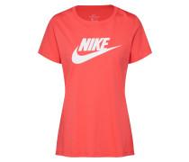 Shirt 'futura' pink