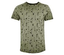 Shirt 'Newton' khaki