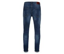 Jeans 'weft MED Blue 5076 PK' blau