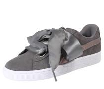 Sneaker 'Suede Heart LunaLux'