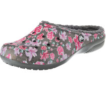 Clogs 'Freesail Graphic Lined MFl/SGy'