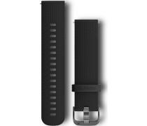Uhrenarmband 'Vivo HR' schwarz