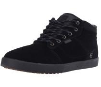 Sneaker 'Jefferson' schwarz