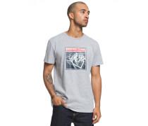 Terrain T-Shirt grau