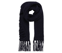 Schal 'cable Scarf-Oblong Scarf'