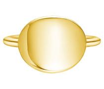 Ring 'Dash Statement' gold
