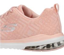Sneaker 'skech-Air Infinity' rosa