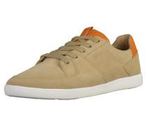 Sneaker ecru