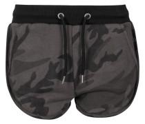 Hotpants 'Camo'