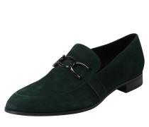 Slipper 'Frances' smaragd
