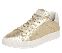 Sneaker 'lowa' platin