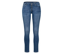 Jeans 'ocs LR' blue denim