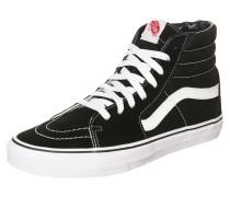 High Top Sneaker 'sk8-Hi' schwarz / weiß