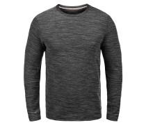 Sweatshirt 'Pantaleon' schwarz