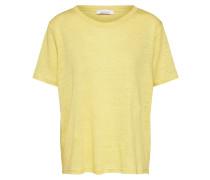 Shirt 'Agnes' gelb