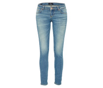 Jeans 'mina' blue denim