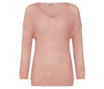 Pullover 'thea' rosa