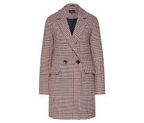 Mantel 'onlSELENA Check Wool Coat CC Otw'