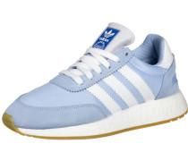 Sneaker 'i-5923' hellblau / weiß