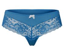 Slip 'Maya' blau