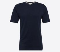 T-Shirt 'Wilson' navy