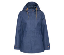 Jacke 'mary jane' blue denim
