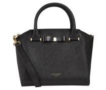 Handtasche 'janne' schwarz