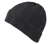 Mütze anthrazit