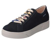 Sneaker Fanya Silk blau