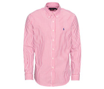 Hemd 'SL BD Ppcspt-Long Sleeve-Sport Shirt'