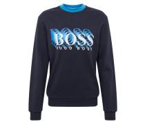 Sweatshirt 'Wardor 10211696 01' dunkelblau