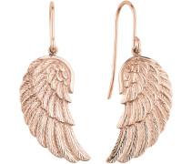 Paar Ohrhaken 'Flügel Ere-Wing-R'