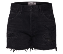 Jeans 'Jaden' black denim