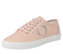 Sneaker '100Le' apricot