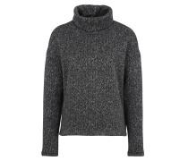 Sport-Sweatshirt schwarz