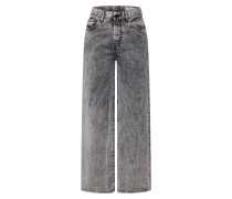 Jeans 'widee 069Eb' grau