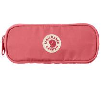 Tasche pink / pastellrot / weiß