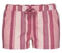 Shorts 'Dreams' pink