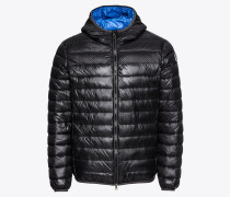 Steppjacke 'jktnorth Super Light Hooded'
