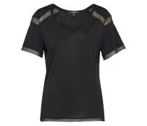 Shirt 'Avalyn' schwarz