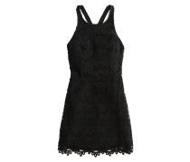Kleid 'bare Lace Dress' schwarz