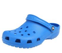 Clogs 'Classic' blau
